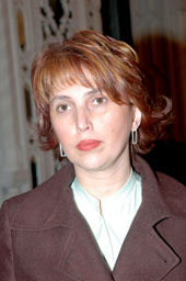 GPB director general Tamar Kintsurashvili